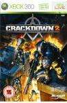 Crackdown 2 XBOX 360 £9.99 PLAY.COM (((( £9.59 with Quidco ))))