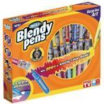 extra large Blendy Pens Surprise Art Pen Set half price £9.99 @amazon