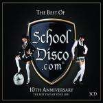 Various: The Best Of School Disco.com 3CD £2.99 delivered at Play.com