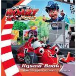 Roary the Racing Car - Jigsaw Book (hardcover) £1.89 @ Home Bargains