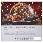 Tesco Finest Matured Christmas Pudding 907G from 10th Nov £5 (Half Price) @ Tesco