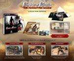 Prince Of Persia: The Forgotten Sands Collectors Edition PS3 £14.95 Delivered @ Zavvi