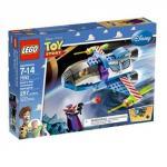 Lego Buzz's Star Command Spaceship £19.95 @ Amazon