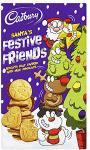 Cadbury Santa's Festive Friends 200grams 75p @ Co-op instore