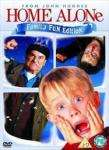 Home Alone Family Fun Special Edition DVD (2006) only £2.99 Delivered @ Tesco