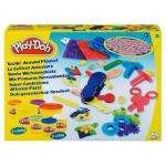 """Play doh """"Tooling Around"""" for £7.50 at Tesco's direct, reduced from £15.00"""