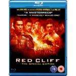 Red Cliff Extended Edition Blu Ray £6.91 @ HMV