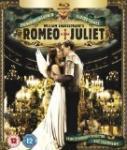 Romeo + Juliet Blu-ray, £10.44 at HMV