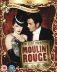 Moulin Rouge Blu-ray, £10.44 at HMV