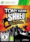Tony Hawk Shred Solus (Xbox 360) - £24.85 @ Shopto