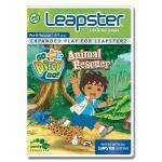 Go Diego Go Leapster 2 game £12.74 Free delivery @ Amazon
