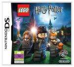 Lego Harry Potter: Years 1-4 - NDS - New £17.99 @ Zavvi ebay outlet
