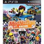 Modnation Racers PS3 £17.99 delivered @ Amazon