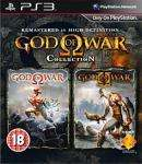 God of War Collection (PS3) - £14.95 Delivered @ The Game Collection
