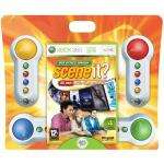 Scene It? Box Office Smash! Including 4 Big Buttons Pads (Xbox 360) £6.36@Amazon