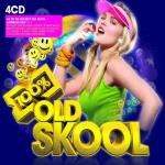 Various - 100% Old Skool 4CD £3.99 delivered at Play.com