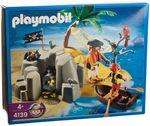 Playmobil Pirate Island Compact was £12.99 now £6.49 @ WHSmith