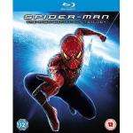 Spiderman Trilogy Blu Ray £14.99 from play. Deal of the Day!
