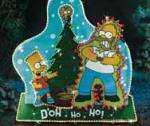 DOH HO HO HOMER £19.99 or less with voucher code ff15 + part of the 5 for 4 offer @ Halfcost
