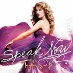 Speak Now [CD] by Taylor Swift £7.99 FS @amazon