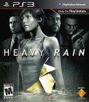 PS3 Heavy Rain Pre-Owned £12.95 @ Blockbuster