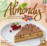 Daim Bar Almondy cake special offer. now £2.00 @ Sainsburys