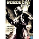Robocop Trilogy Box Set DVD @ Asda Instore - £5.00