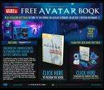 Avatar: an activists survival guide 208 page accompaniment to the film 90p delivered with news of the world