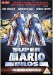 Super Mario Bros - The Original Motion Picture £2.95 + Free UK Delivery @base.com