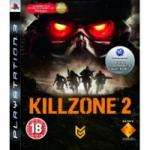 Killzone 2 £11.99 @194U!