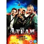THE A-TEAM MOVIE PRE-ORDER £9.99 PLUS QUIDCO @TESCOENTERTAINMENT.COM