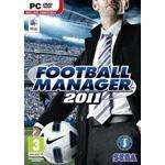 Football Manager 2011 - £21.99 @ Woking FC Shop