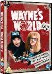 Wayne's World/Wayne's World 2 Double Pack DVD Boxset only £3.98 Delivered @ Choices
