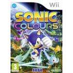 EXPIRED Sonic Colours for Wii £24.85 @ Shopto.net