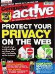6 Issues of Computer Active 0.06p delivered + FREE USB Stick @ Whsmith Magazines online