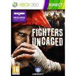 Fighters Uncaged xbox 360 Kinect Compatible £29.85 @ ShopTo