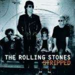 Rolling Stones: Stripped (CD)[Original recording remastered] - £2.99 @ Play.com (free delivery)