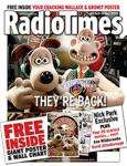 Radio Times subsciption 6 issues for £1 (do it now and get christmas edition included)
