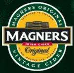 8 cans of 440ml Magners @ netto £5