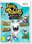 Raving Rabbids Party Collection £16.99 @GAME.CO.UK