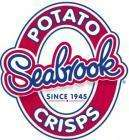Seabrook Crisps 6pk, All Flavours 64p @ Asda