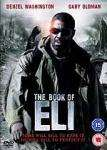 The Book Of Eli DVd £4.95 at Base