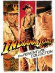 Indiana Jones Trilogy DVD Set £13.99 @ DVD Source or Indiana Jones: The Complete Collection (Raiders of the Lost Ark, Temple of Doom, Last Crusade & Kingdom of the Crystal Skull) £14.99 @ Amazon & Play