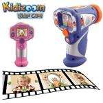 Vtech Kidizoom Video camera Pink Now only £29.99 delivered @ Amazon (same price in blue)