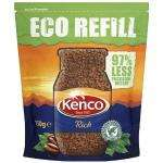 Kenco Really Rich Refill Coffee 150 g (Pack of 4) £8.99 @ Amazon
