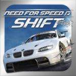 Need for Speed Shift 59p @ Itunes Store