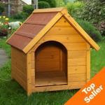 Dog Kennel Spike Standard M £49.99, L £59.99 delivered @ Zooplus
