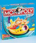 Monopoly Junior Half price £6.49  at argos