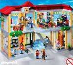 Playmobil Furnished School #4324+ Another Set Delivered For Under £102  @ Youngworld