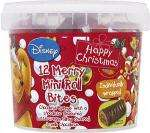 Disney Merry Mini Roll Bites (12 individual wrapped) £2 or 2 for £3 @ Tesco